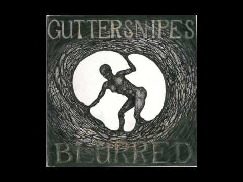 Guttersnipes - Anything