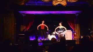 Violetta Komyshan and Alex Reyser - Gaite Parisienne