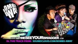 Rihanna - Only Girl (In the world) - Dirty Electro Club Remix - Bombs Away