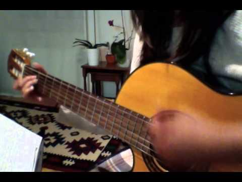 Gewinner Clueso - Cover by Guitar Queen