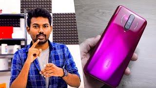 🔥 Redmi K30 தெறிக்கவிடுமா? 🔥 | Redmi K30 Complete Details in Tamil | Tech Boss