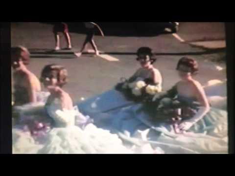 Homecoming Parade 1964/1965, Elizabethtown High School, Elizabethtown Kentucky