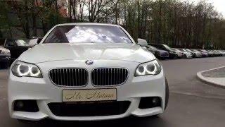 Купить BMW 530D XDrive в Москве(BMW 530D Модификация: 530d xDrive 3.0d AT (258 л.с.) 4WD Год выпуска по ПТС: 2011 Пробег: 74 600 км Автомобиль куплен у официальног..., 2016-05-05T11:40:21.000Z)