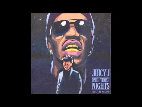 Juicy J - One Of Those Nights ft. The Weeknd (Instrumental W/Hook) @KaCeBeatz DL
