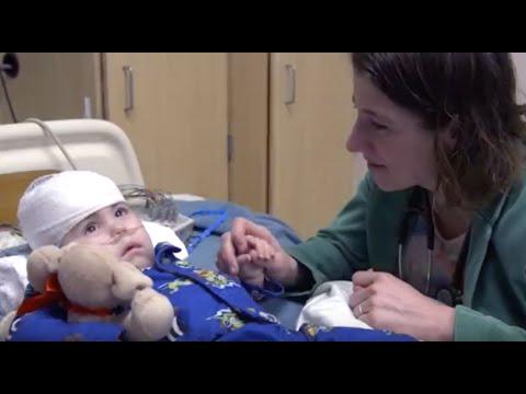 Palliative Care – Gabe's Story