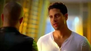 CSI Miami 5.12 (Internal Affairs) Eric vs Low Life 1
