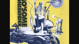 MO'SOME TONEBENDER(モーサム・トーンベンダー)、2005年の作品。