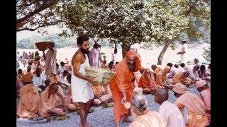 Swami Dayananda Saraswati and Arsha Vidya Gurukulam Slide-show