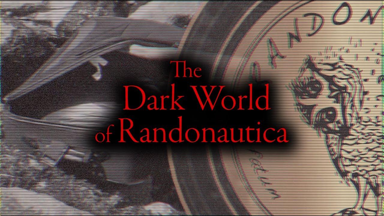 Download The Dark World of Randonautica