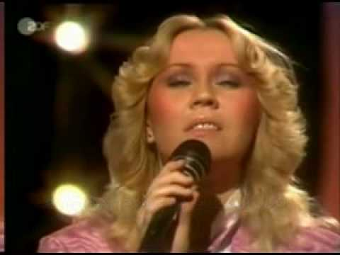 ABBA - The Winner Takes It All Subtitulada En Español