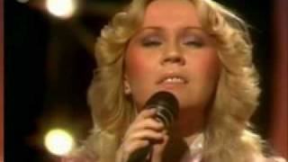 ABBA - The Winner Takes It All Subtitulada En Español