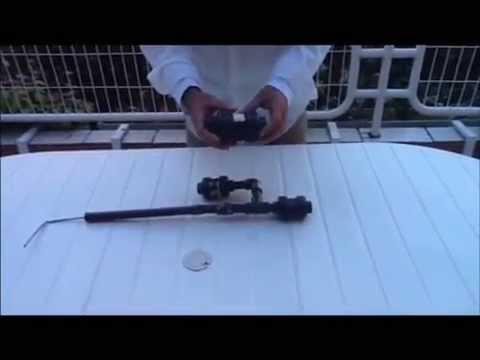 Construccion bomba agua casera youtube - Bombas de agua para pozos ...