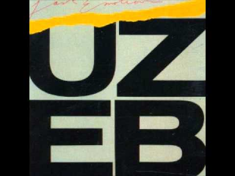 Uzeb - 60, Rue Des Lombards / Unplugged