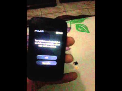 Hard reset Nokia Asha 230