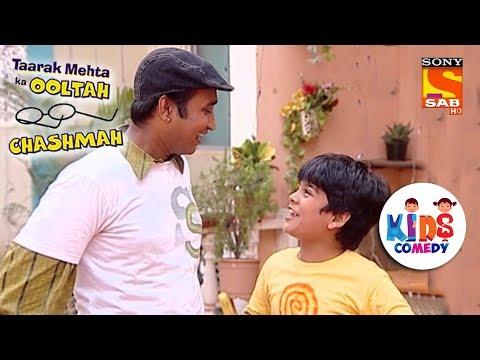 Tapu Excited To Meet His Mama | Tapu Sena Special | Taarak Mehta Ka Ooltah Chashmah