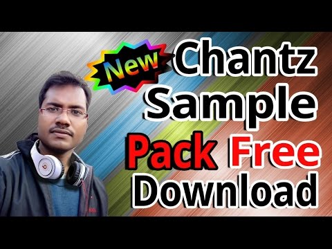Chantz Sample Pack Free Download 2017 | Free Loops And Samples | Sample Sound Effects