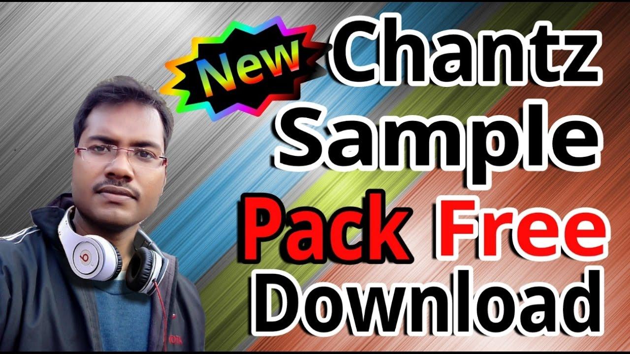 Chantz sample pack free download 2017 | free loops and samples.