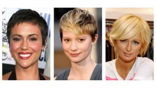 Moderne kratke frizure za 2015