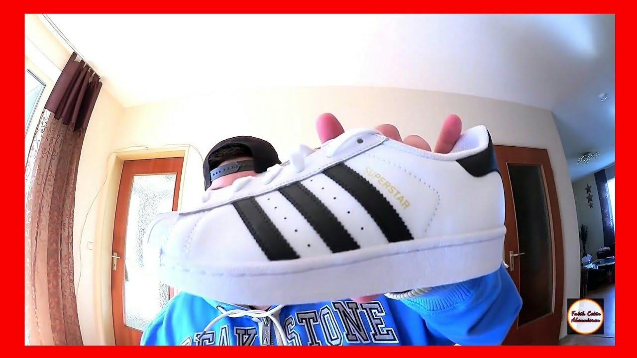 Adidas Superstar Junior ab 26,10 € im Preisvergleich kaufen