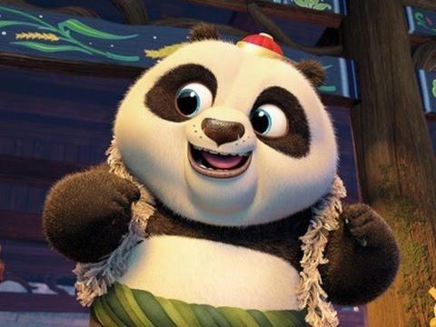 панда фото картинки кунг-фу