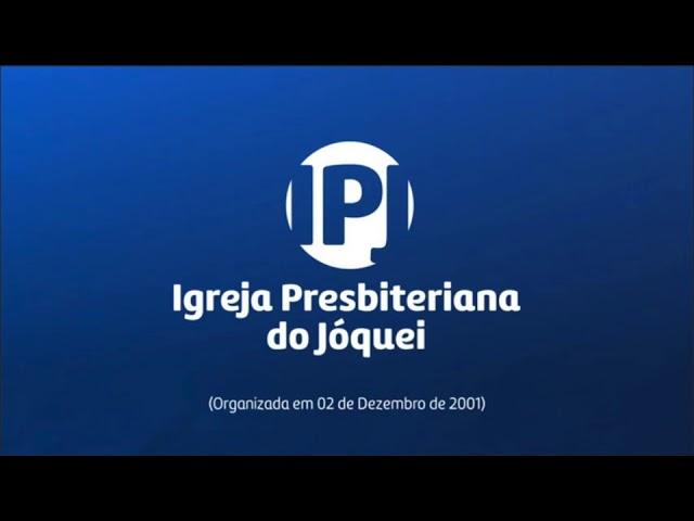 Culto - 21.02.2021 - Pr. Leonardo de Oliveira