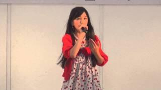 2014/06/28 13時10分~ BsGirlsステージショー 大阪ステーションシティ ...