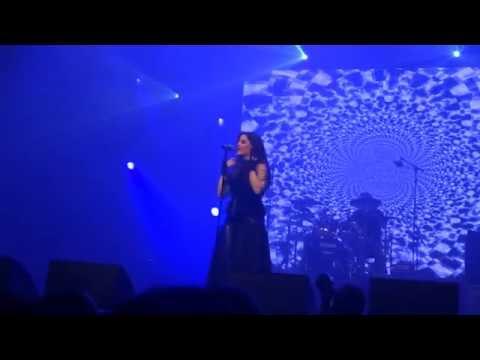 Sirenia 2013 - Perils Of The Deep Blue