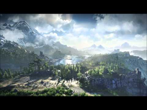 The Witcher 3: Wild Hunt OST - The Fields of Ard Skellig (Extended)