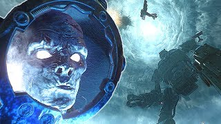 """TRY NOT TO GLITCH ORIGINS"" CHALLENGE! Call of Duty Black Ops 3 Zombies Chronicles Gameplay"