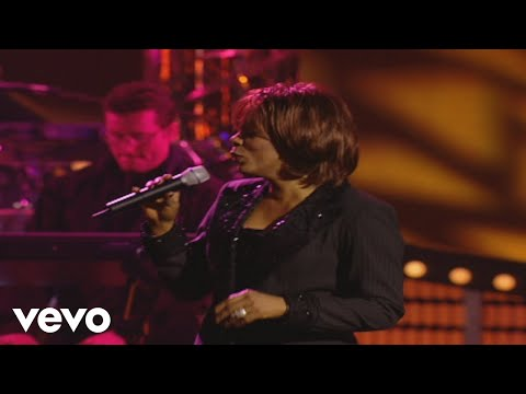 Donna Summer - This Time I Know It's for Real (from VH1 Presents Live & More Encore!)