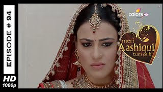 Meri Aashiqui Tum Se Hi म र आश क त म स ह 31st October 2014 Full Episode HD