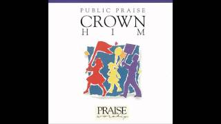 Graham Kendrick- And He Shall Reign (Medley) (Hosanna! Music/ March For Jesus/ Public Praise)