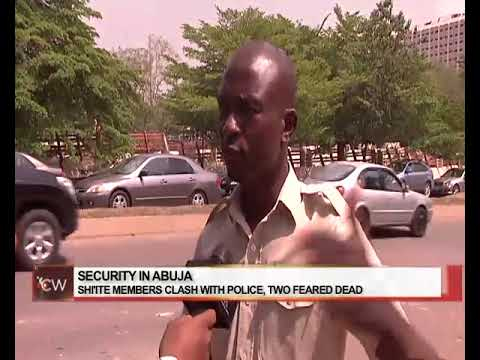 Crime Watch | Security in Abuja