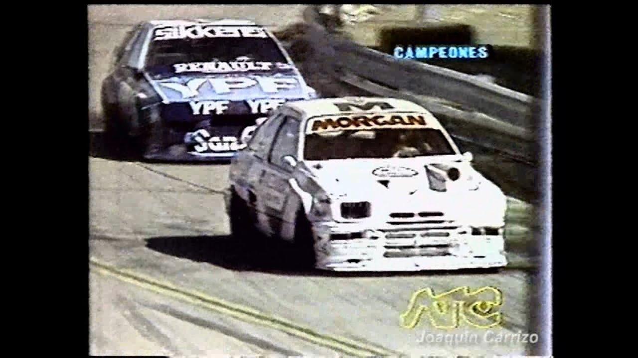 TC 2000 - 1990: 4ta Fecha Santa Fe - Final TC 2000