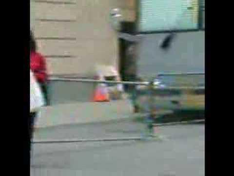 Ryan Ross Stalker Video xD Honda Civic Tour 5/20 D...