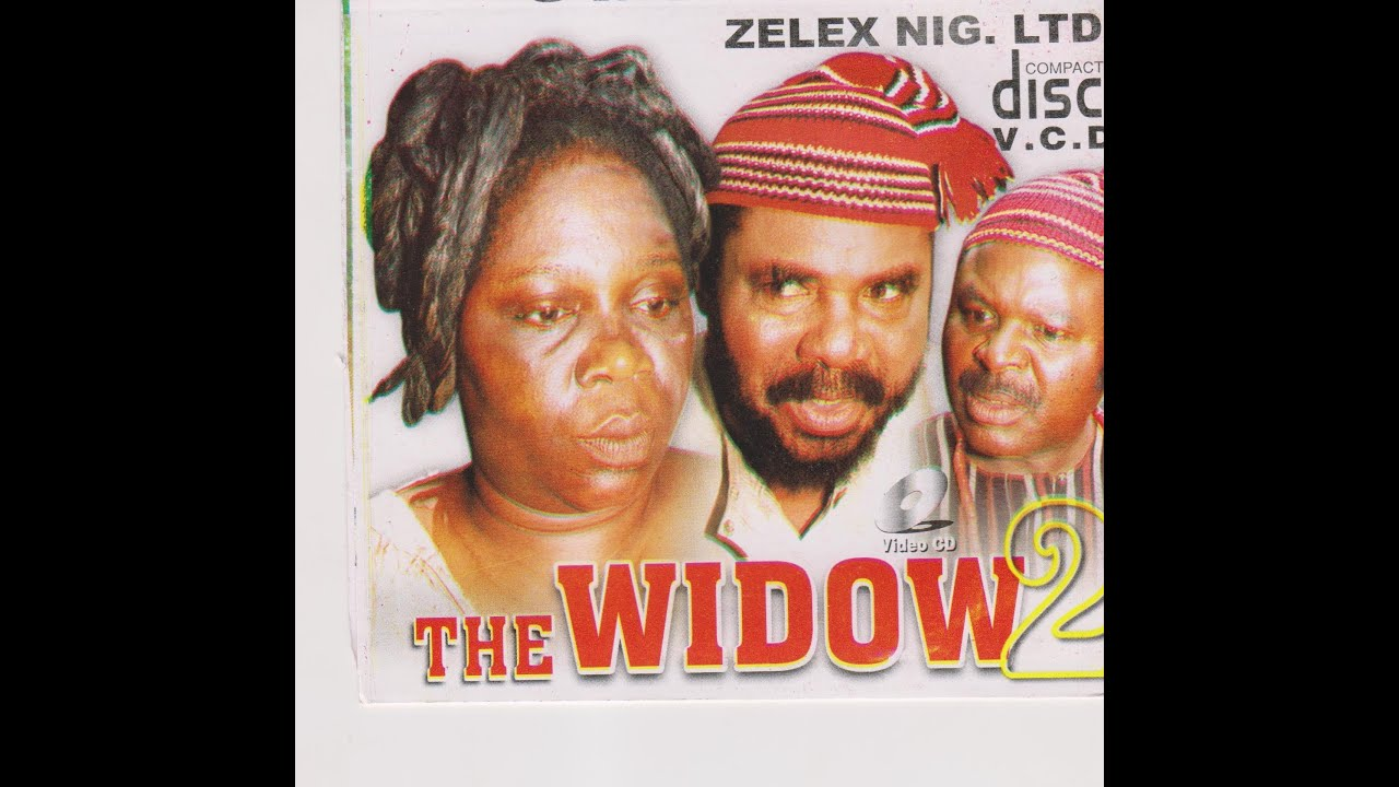 Download THE WIDOW PART 2- Nigerian Nollywood Movie