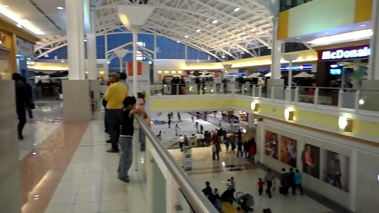 Galerias Metepec, Recorrido Por La Plaza Video 2 - Youtube-6285