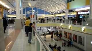 galerias metepec, recorrido por la plaza {video} 2