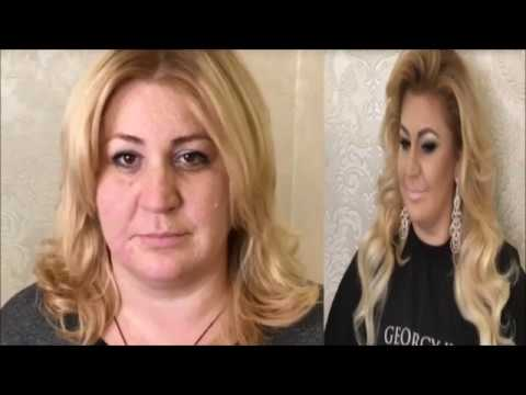 Makeover hairstyles for long hair for women