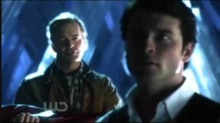 Smallville - Series Finale Final Farewell! (2001-2011)