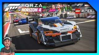 Forza Horizon 4 Lego Expansion! *Helicopters & Planes!?*