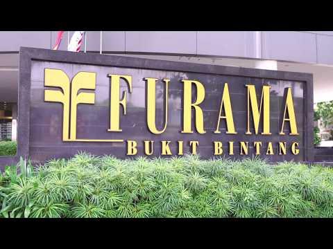 Furama Bukit Bintang   Kuala Lumpur   Malaysia