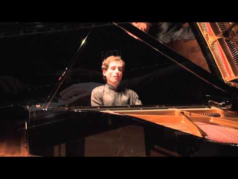 Boris Giltburg performs Rachmaninov: 10 Preludes Op. 23 (Queen Elizabeth Hall recital)