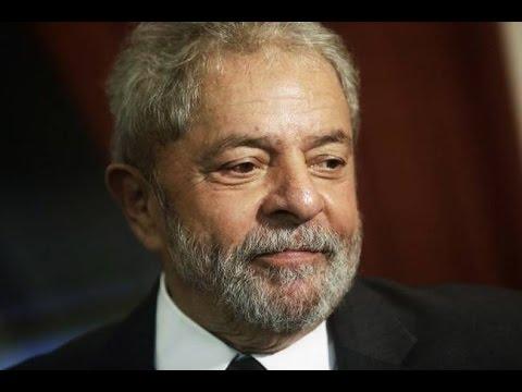 Lula continuou em greve sem sair de casa