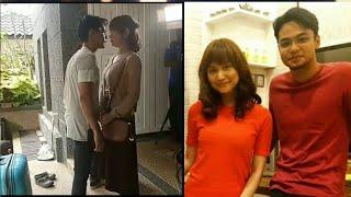 Babak Romantik Tak Menjadi Ayda Jebat Segan Dan Malu Dengan Syafiq Kyle Di Set 'Dekatkan Jarak Kita!