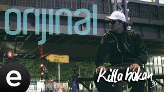 Killa Hakan - Hardcore Rap - Official Audio - Esen Müzik