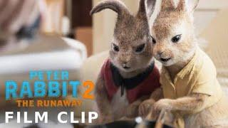 PETER RABBIT 2: THE RUNAWAY Clip - Sparkling or Still