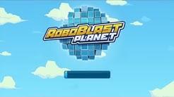 RoboBlast Planet- CHORA gierka!