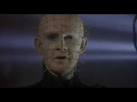 Entombed - Hellraiser ( with movie samples )
