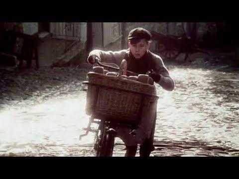 Boy on the Bike - Hovis advert's 2019 restoration | BFI
